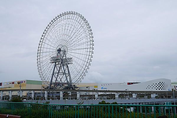 日本一の観覧車