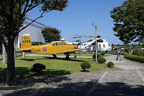 小松航空博物館こと