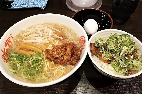 東京 神田 ラーメン